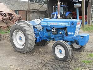 Ford 7000 Tractor Parts | New Tractor Parts for All Major Models